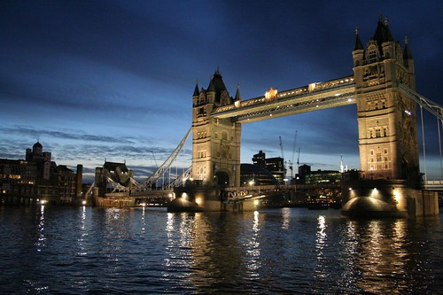 tower bridge | by danielwoods909