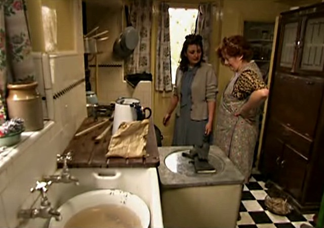 1940s House Sink 2 This Is A Screenshot From The