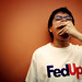 Federal Upset