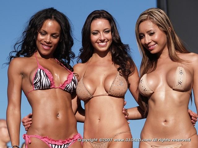 Show Tits Video California 82
