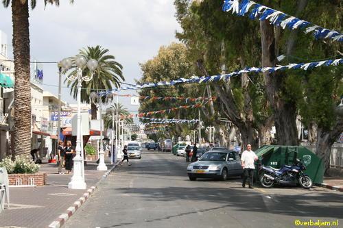 Israel: Nahariya