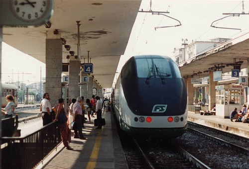 17 July 1994 - Salerno | by chi trevor