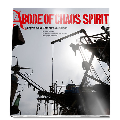 Abode of Chaos Spirit - facelivr07 | by Abode of Chaos