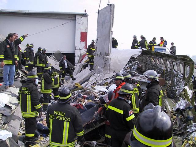 Aereo Privato Linate : Incidente aereo linate cinzia chiodi flickr