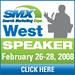 SMX West Speaker Badge 2008