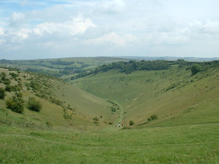 Devil's Dyke | by dezzography