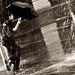 wet waeter dance
