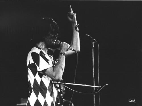 Concert Jacques Higelin 1980 (Pict016)