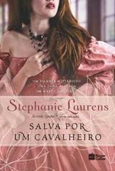 4-Salva por um Cavalheiro - As Irmãs Cynster #2 - Stephanie Laurens