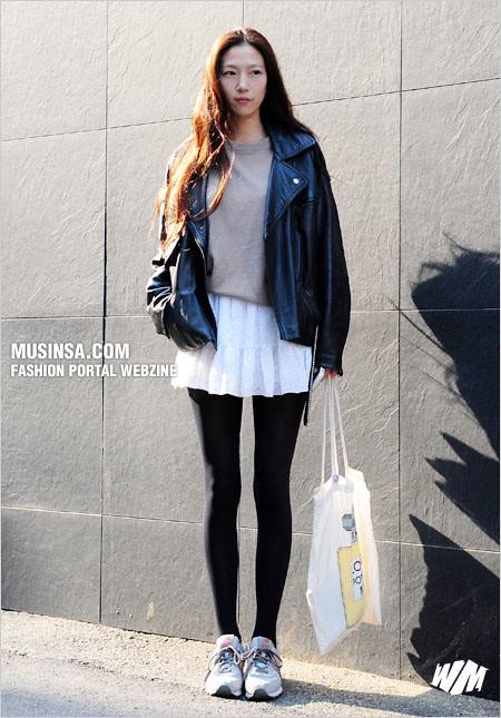 New Balance 574 Street Fashion with MUSINSA.com | New Balancu2026 | Flickr