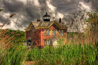 Saugerties N.Y. - Hudson Lighthouse 05 | by Daniel Mennerich