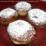 Berliner Pfannkuchen (Berlin Pancakes)