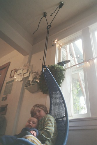 & IKEA PS SVINGA Hanging Seat | Flickr