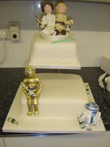 star wars wedding cake wars wedding cake wars wedding cake www 7677