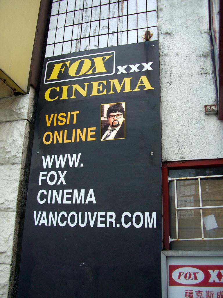 Vancouver Shutters Last Porn Theatre - XBIZcom