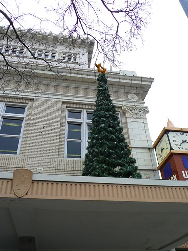 Lincoln Ne Miller And Paine Department Store Christmas Tr
