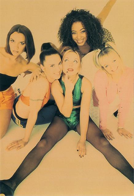 Spice girls   Euro Palace Casino Blog