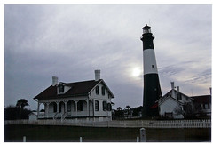 Tybee Island (Georgia) Light House | by cwbash