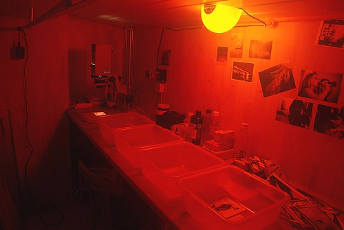new darkroom | by Mathias.Pastwa