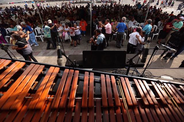 Día de la Marimba 2017