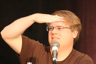Graphing Social Patterns 07 Day Two - Robert Scoble | by b_d_solis