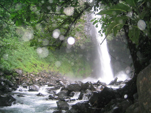 La Fortuna & Arenal - 22 | by Tony O.
