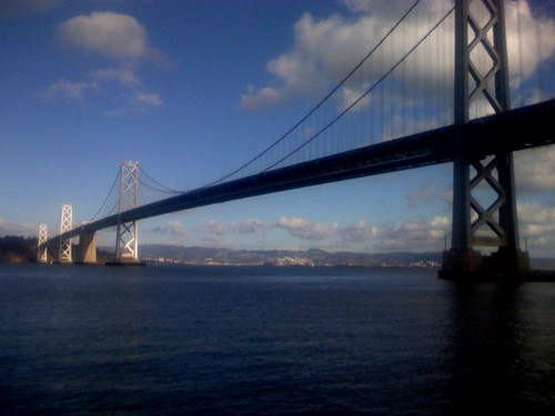 Bay Bridge | by scriptingnews