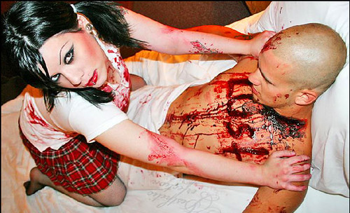 Bloody Sex By Gerpichot Bloody Sex By Gerpichot