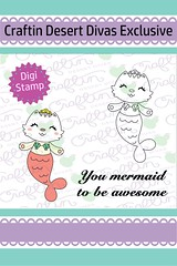 You Mermaid shop image