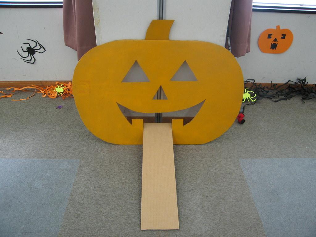 Uncategorized Pumpkin Golf pumpkin golf darrell mcindoe flickr by dmacdoesjapan dmacdoesjapan