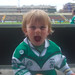 Cian at County Final '07