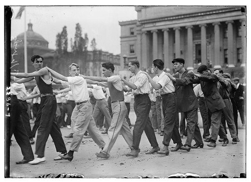 Sport (?) 1911  (LOC) | by The Library of Congress