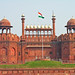 India-0037 - Red Fort