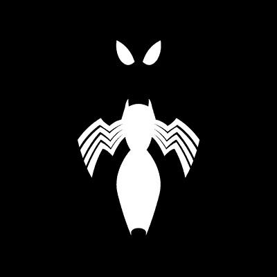 black suit spider man textless patking9999 flickr