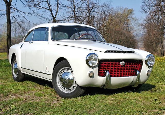 Alfa Romeo 1900 Lti Coupe Pininfarina 1951 Oliver Flickr