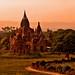 Dream in Bagan