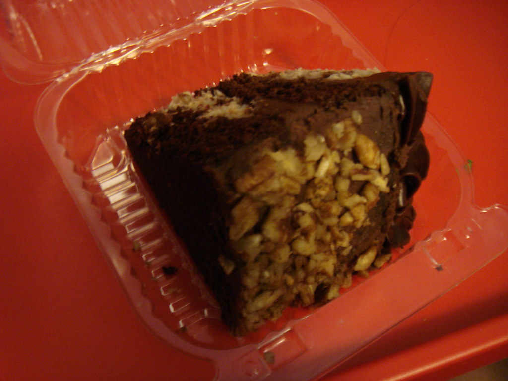 German Chocolate Cake Whole Foods