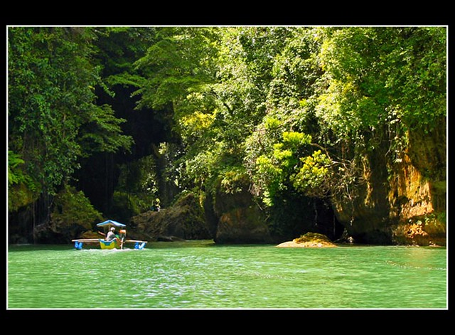 Green Canyon-Pangandaran