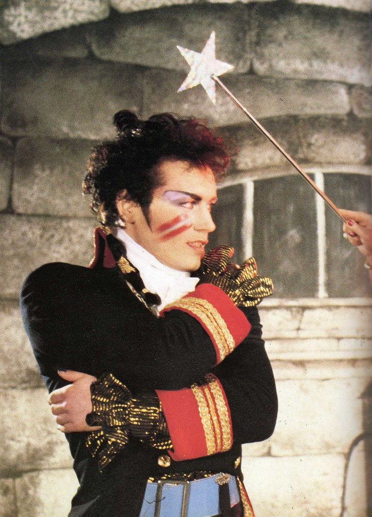 adam ant prince charming 2 another still from prince