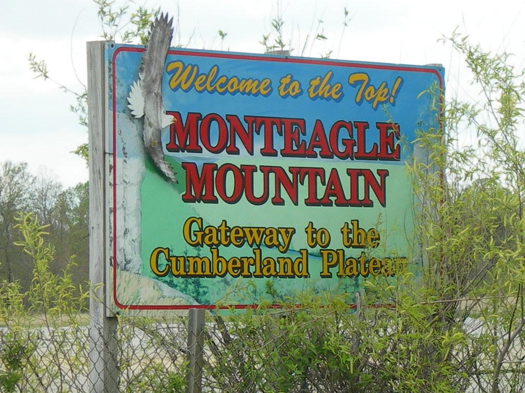 Welcome To Monteagle Mountain Monteagle Tennessee