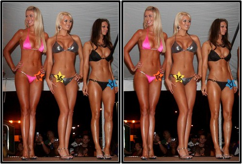 Hooters Texas Swimsuit Pageant Finals, Pasadena, Texas 200 ...