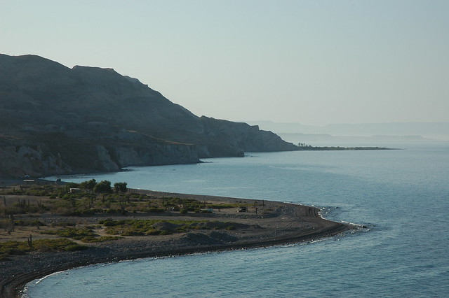 Baja Mexico Remote Beachfront Homes For Sale