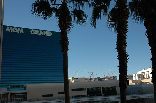 MGM Grand | by Jeff Milner