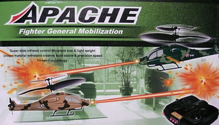 Apache | by psd