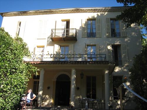 Hotel St Martin Colmar