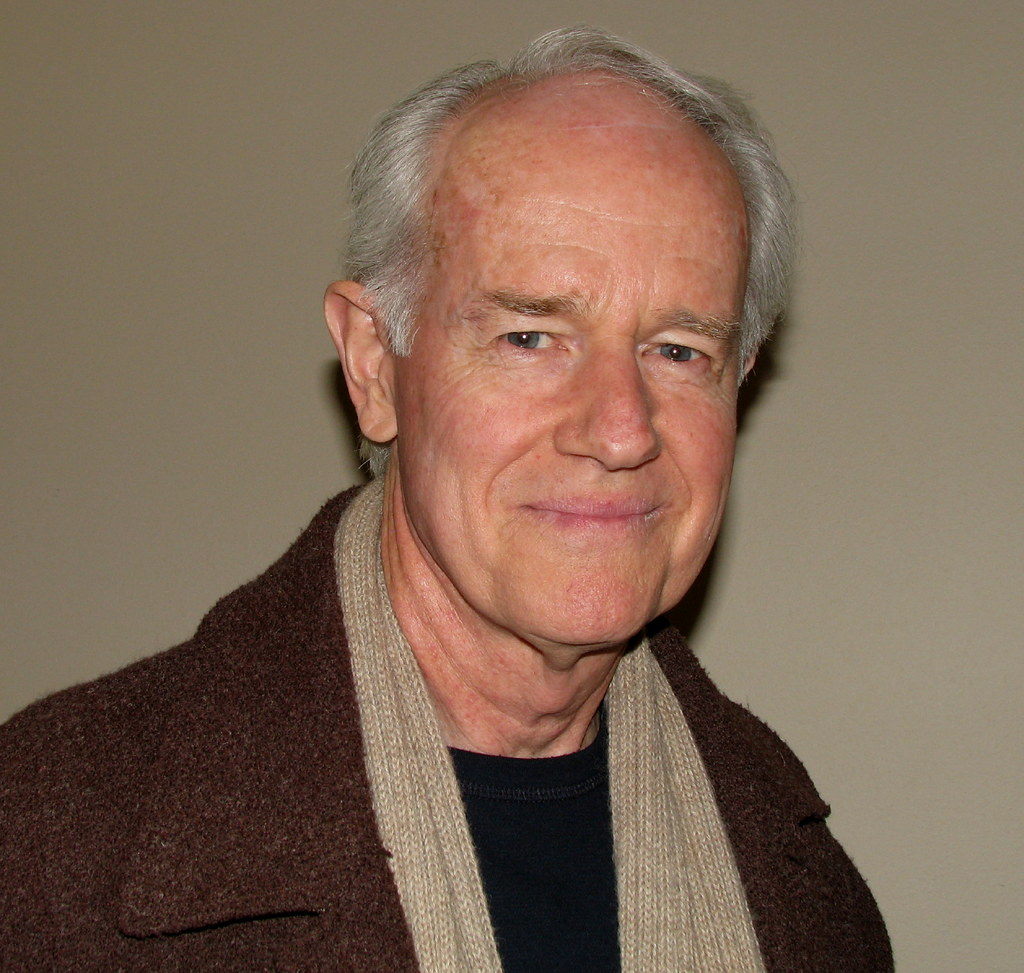 Mike farrell conference on world affairs boulder colora