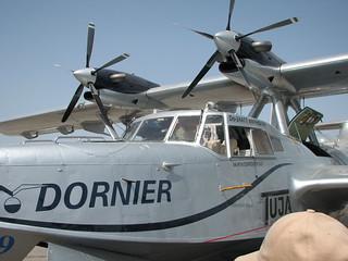 Front: Dornier Do 24 ATT