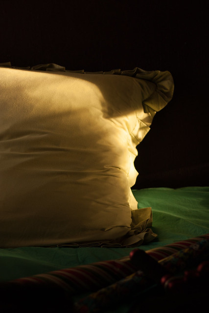 _Pillow Light Study
