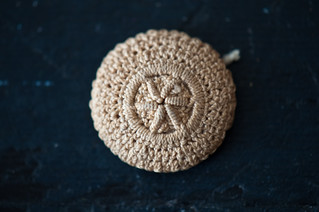 Needle Lace and Crochet Buttons | by cilla ann