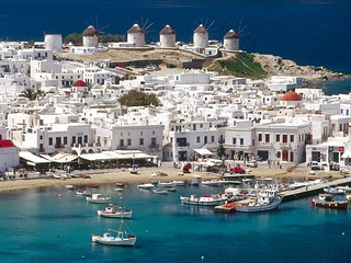 Mykonos_Cyclades_Greece | by Emma_L_M